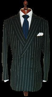 El Aristócrata: La elegancia masculina clásica; la única moda permanente
