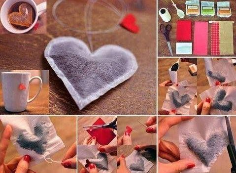 You could also make Heart Shaped Coffee Bags with Mary&Martha coffee!  www.mymaryandmartha.com/mholleyjones