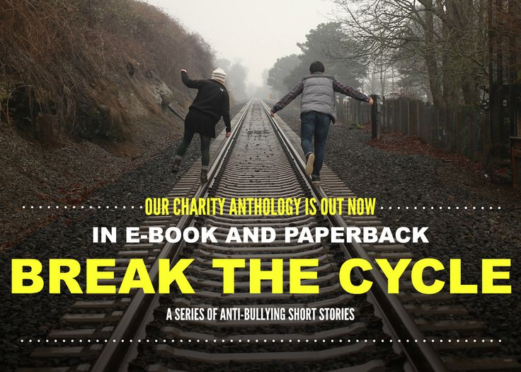 Anthology available to buy now, all proceeds to the NSPCC http://mybook.to/BTC
