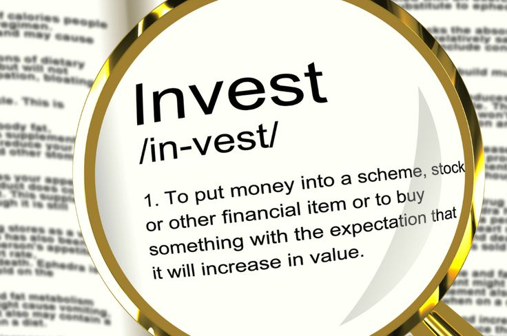Property Investment is for the Long Term