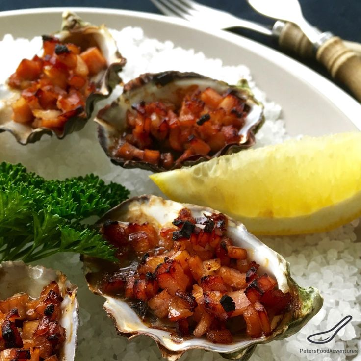 This recipe is so tasty and easy to make. If you haven't eaten Oysters Kilpatrick, you haven't eaten oysters!