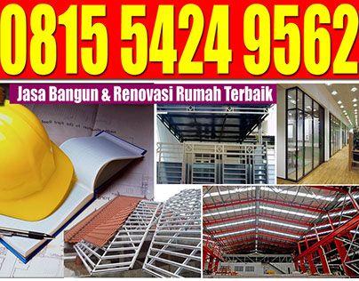 "Check out new work on my @Behance portfolio: ""Jasa Renovasi Rumah Surabaya Barat 0815.5424.9562"" http://be.net/gallery/52087841/Jasa-Renovasi-Rumah-Surabaya-Barat-081554249562"