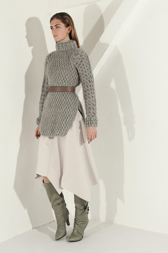 Sophia Kokosalaki  AUTUMN/WINTER 2012-13  READY-TO-WEAR