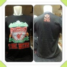 Rubber Liverpool  Rp 50,000