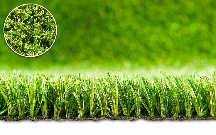 Umelé trávniky sú ideálnym prostriedkom k oživeniu prostredia na balkónoch, terasách,okolo stromov, plotov a chodníkov.