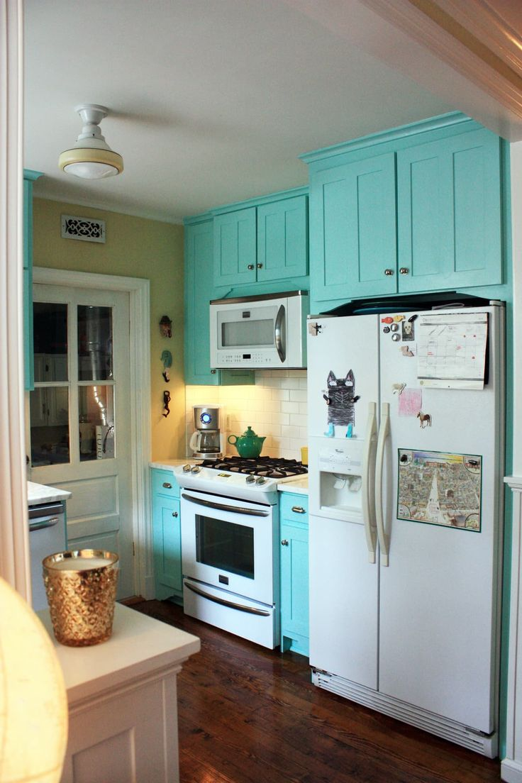 344 best kitchens images on Pinterest | Kitchen ideas, Organized ...