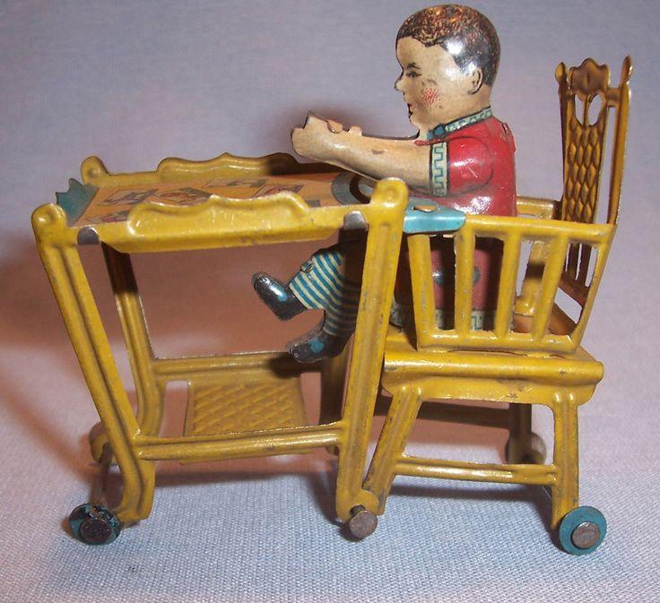Penny Furniture: 1000+ Images About Vintage/Antique Toys On Pinterest