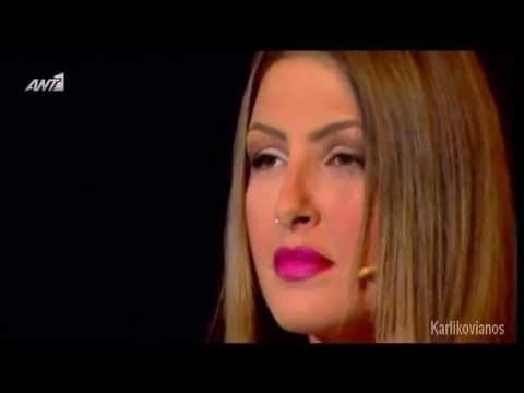 Helena Paparizou - Ena lepto - Greek Singer