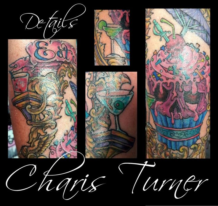115 best my tattoo work images on pinterest a tattoo for Cheap tattoos las vegas
