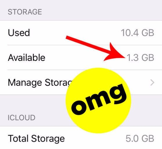 This iTunes Trick Will Automagically Free Up iPhone Storage