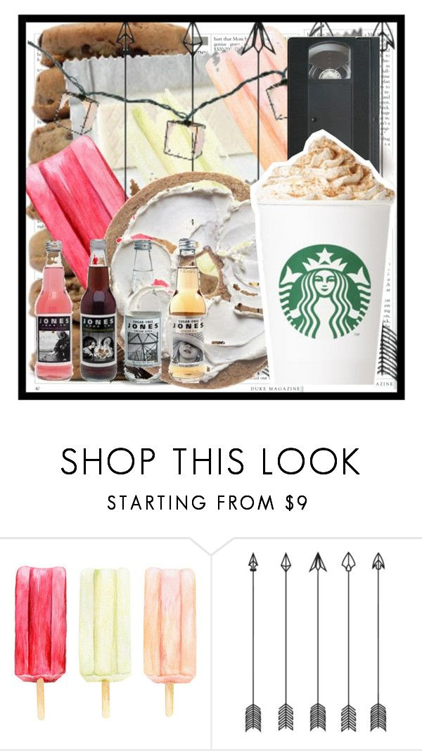 """Stereotypical White girl"" by c-l-i-m-a-x ❤ liked on Polyvore"