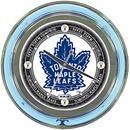 Trademark Toronto Maple Leafs Vintage Neon Clock - Shop.NHL.com