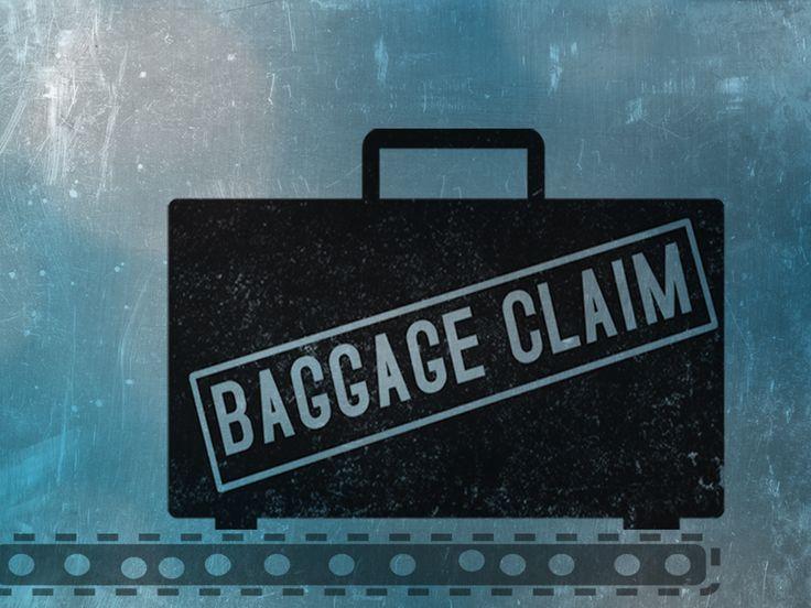 3 tips για χαμένες αποσκευές