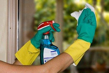 The Montreal Cleaners will meet your needs when it comes to window cleaning services in Montreal. Whether you need your home, condo, apartment or office windows cleanings, you will get right the wanted solutions. A free... #cleanyourwindows #professionalcleaningservices #windowcleaningservices