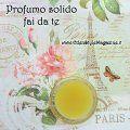 Profumo solido fai da te – ricetta di base - EdenStyleMagazine.it - Cosmetici fai da te e creatività