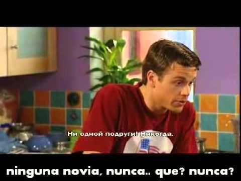 """Preview """"Extra en español""""- La llegada de Sam - on YouTube"""