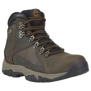 Timberland Thorton Mid GORE-TEX Hiking Boots for Men - Dark Brown - 11.5M