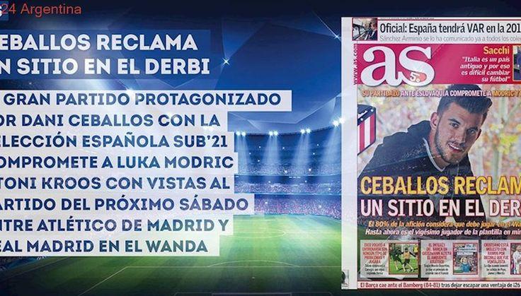 Revista de prensa 16-11-2017