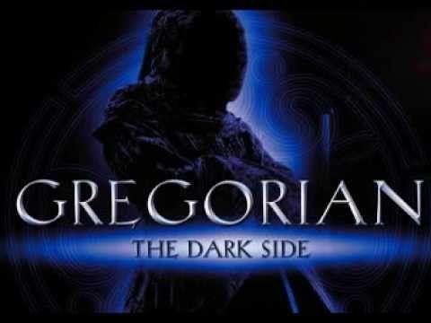 Gregorian - Lady in black (predivna pesma)