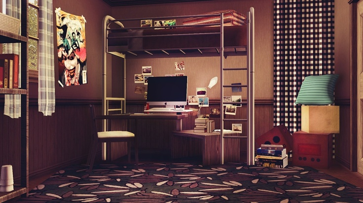 309 Best Images About Sims 3 On Pinterest