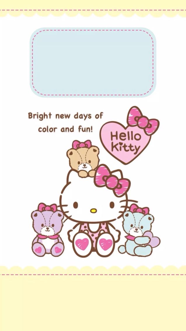 sanrio hello kitty hello kitty pinterest sanrio. Black Bedroom Furniture Sets. Home Design Ideas