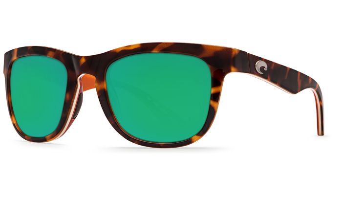 The clearest sunglasses on the planet are built for adventures on the water and off.