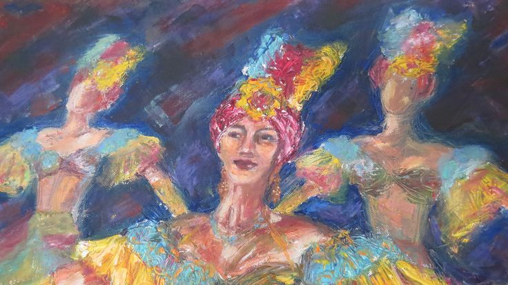 https://flic.kr/p/nTtW4B | Limassol Cyprus FECC Carnival Cities Congress Opening Ceremonies27