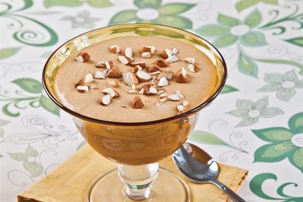Irresistible mousse de dulce de leche - Cocina y Recetas - lanacion.com