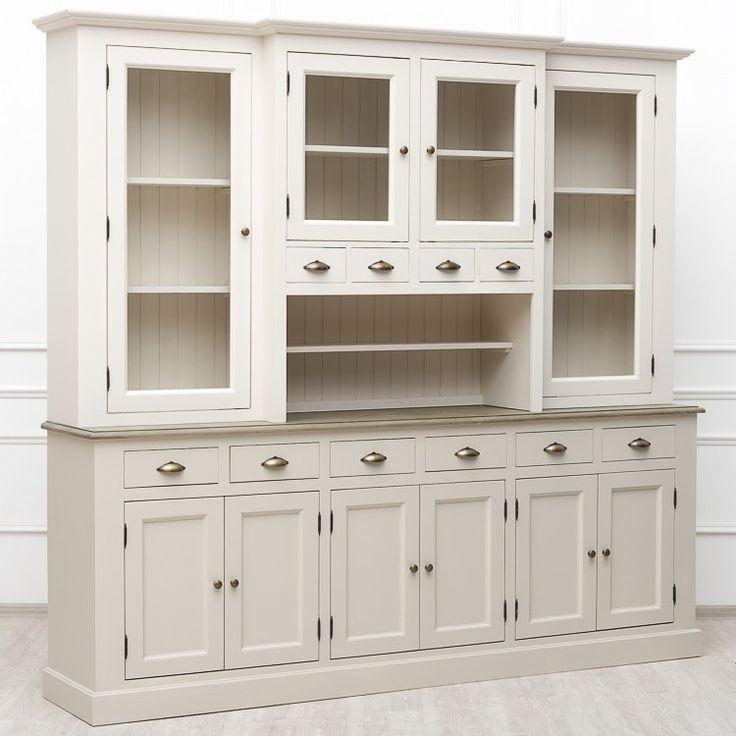 Буфет Edmund - Буфеты, кухонные шкафы - Кухня и столовая - Мебель по комнатам My Little France