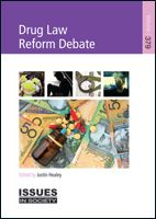 Drug Law Reform Debate is from the Issues in Society series of books which contain previously published information sourced from newspapers, magazines, journals, government reports, surveys, websites and lobby group literature. Each book explores a range of facts and opinions, providing the reader with a concise overview of the topic. Available at Campbelltown College Library #drugs #druglawreform #lawreform