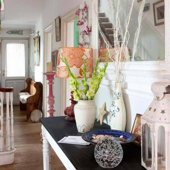 New Home Interior Design: Take a tour around an eclectic Victorian villa