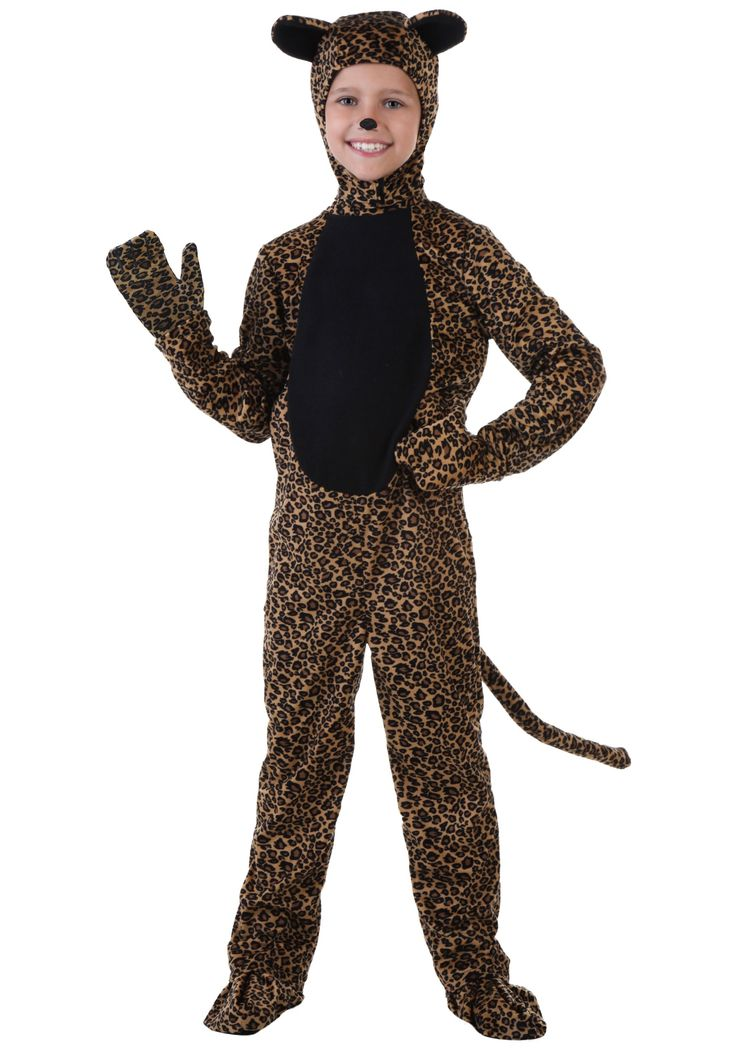 Best 25+ Leopard costume ideas on Pinterest   Leopard ...