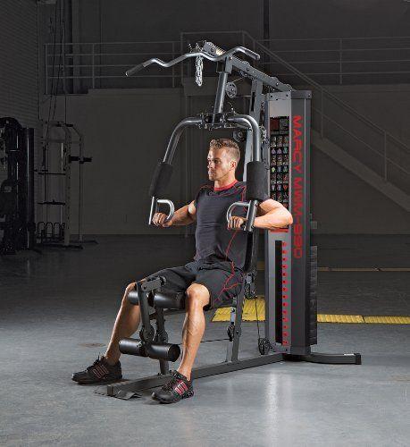 Marcy MWM-990 Home Gym $499.95