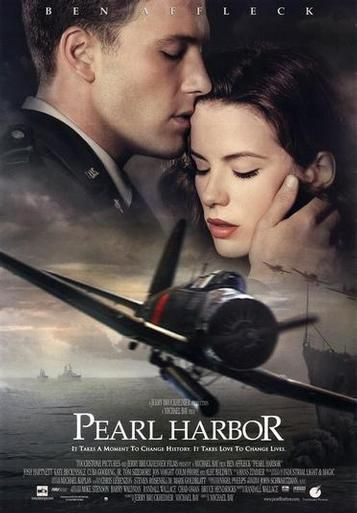 Pearl Harbor (2001)  - Click Photo to Watch Full Movie Free Online.