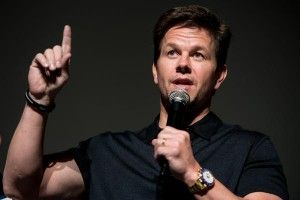 Hollywood star Mark Wahlberg on why his | Catholic | faith is the foundation of his life... did you know he attends daily mass? I did!