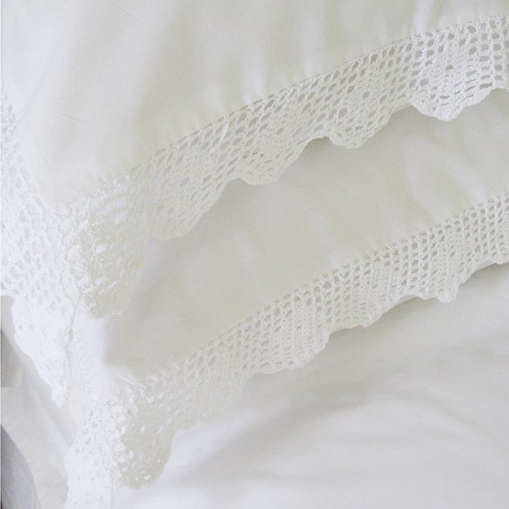 Lace Luxe Bedding Teens Roomwares 44