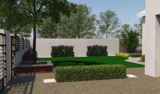 projekt ogrodu nowoczesnego8