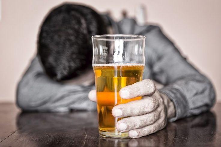 14 cosas que tienes que saber sobre el alcoholismo