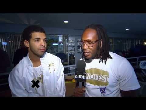 Drake Talks About Aaliyah's Upcoming Album