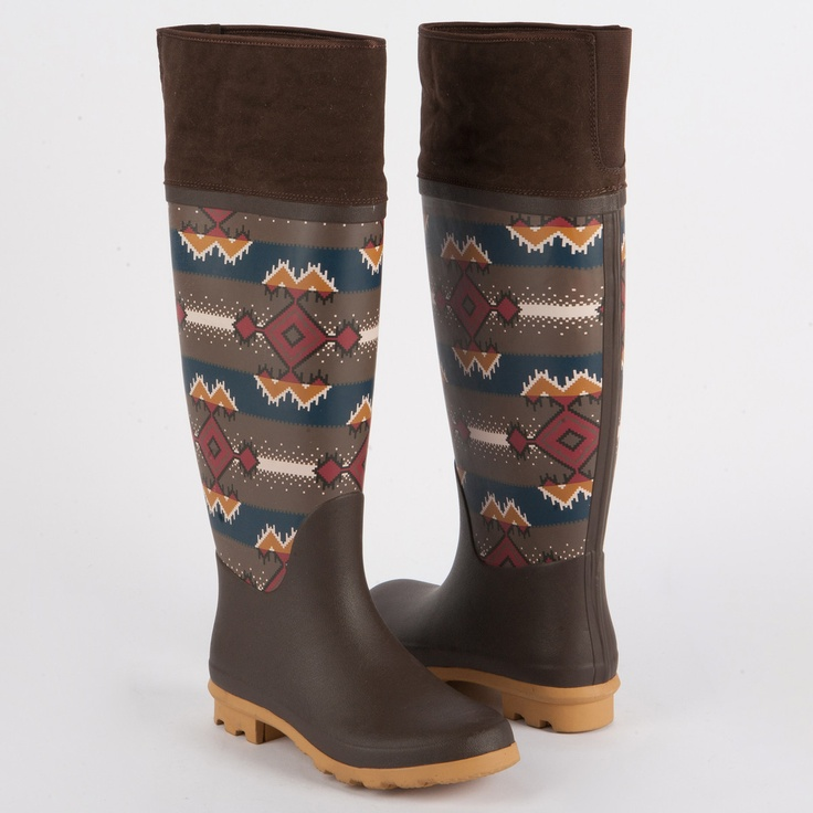 Fab.com | Rainey Rainboot Women's