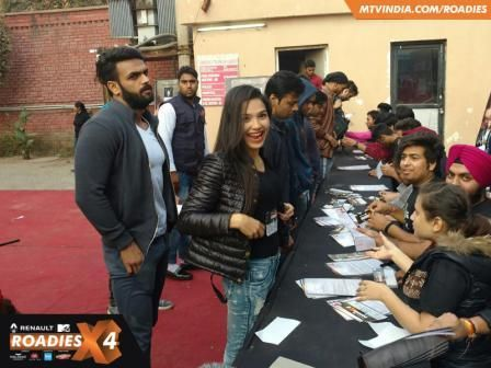 MTV Roadies X4 20th February 2016: Watch MTV Roadies X4 20th February 2016 full episode video online Delhi audition, Lucknow, Chandigarh, aucitions on MTV http://goo.gl/7bnUIV