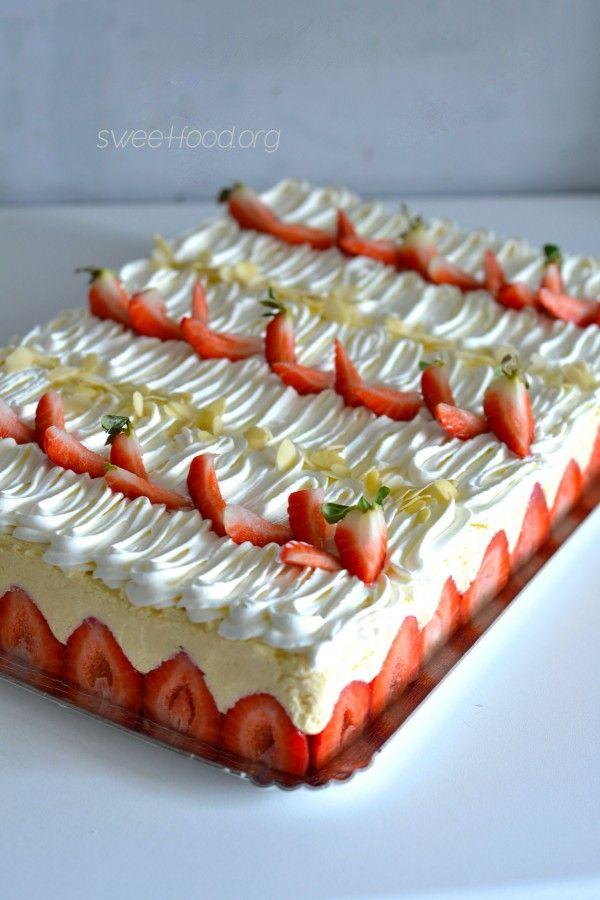 fraisier rectangulaire