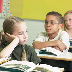 How ADHD is diagnosed in children