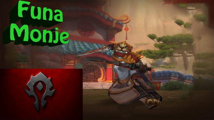 Guia WoW | Montura de Karazhan | World Of Warcraft Gameplay Español