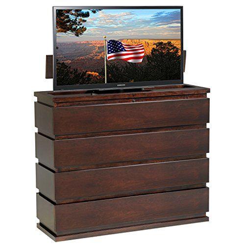 Prism Brown 360 TV Lift Cabinet TVLIFTCABINET, Inc http://www.amazon.com/dp/B00WH1PYZG/ref=cm_sw_r_pi_dp_r-rRwb01VMXRS