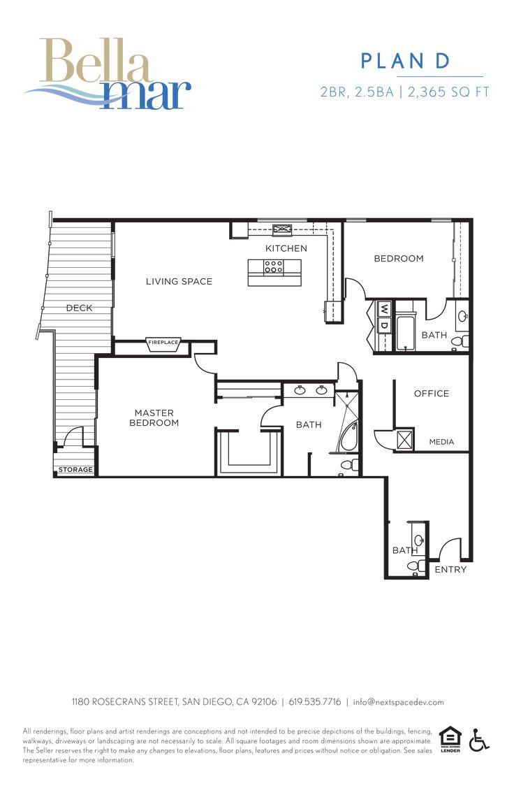 11 best Bellamar Point Loma Plan E images on Pinterest