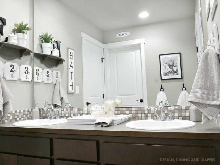 Best 25+ Neutral Bathroom Ideas On Pinterest