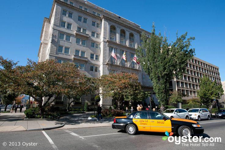 hay adams hotel washington dc full screen street at the. Black Bedroom Furniture Sets. Home Design Ideas