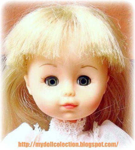 SKINNY GINNY ( Vogue dolls )