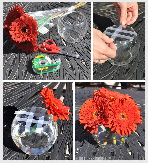 DIY Fall Flower Arrangement | 4 dollar grocery store bouquet + dollar store vase | Thanksgiving centerpiece idea